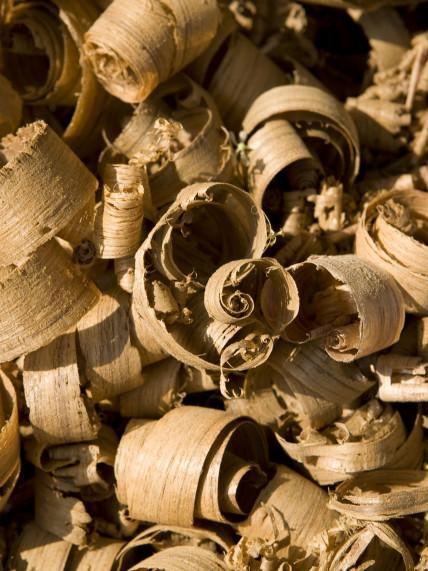 emerginC näopuhastusrätiku looduslik koostisosa: puiduikiud