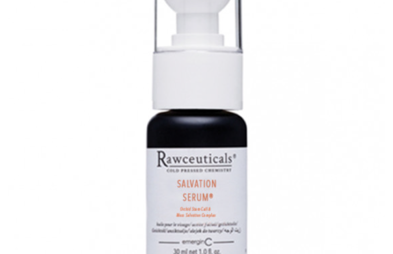 Rawceuticals® Salvation Serum®