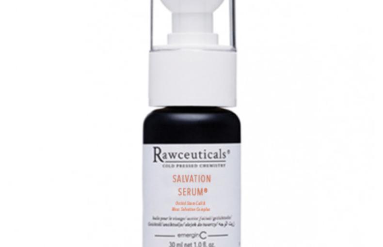 Rawceuticals® Salvation Serum®